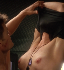 dinameyer redhead topless 08