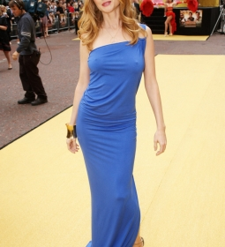 heathergraham nipples redcarpet 09