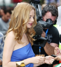 heathergraham nipples redcarpet 10