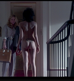 angelinajolie nude ass topless tattoo 04