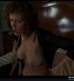 pazdelahuerta nude hbo wet sex 02