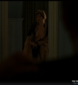 pazdelahuerta nude hbo wet sex 03