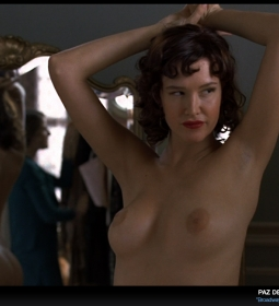 pazdelahuerta nude hbo wet sex 07