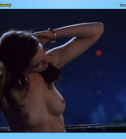 annehathaway topless nude movie 01