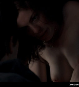 annehathaway topless nude movie 02